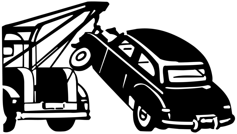 Get A Car Towed Los Angeles